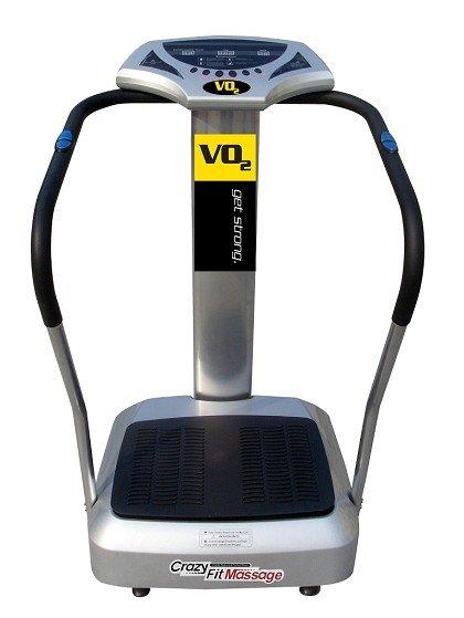 מכשיר CRAZY FIT מקצועי מבית VO2 דגם KF1000 - תמונה 1