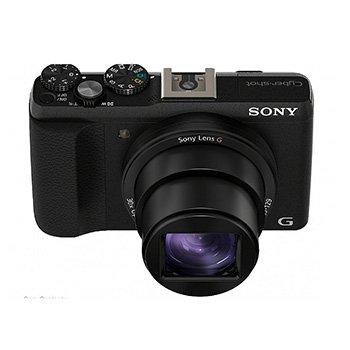 מצלמה SONY 4K Triluminos דגם DSC-HX60