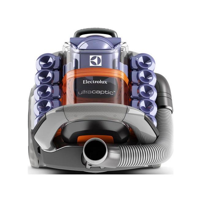 שואב אבק נגרר Electrolux דגם UCORIGIN - תמונה 2