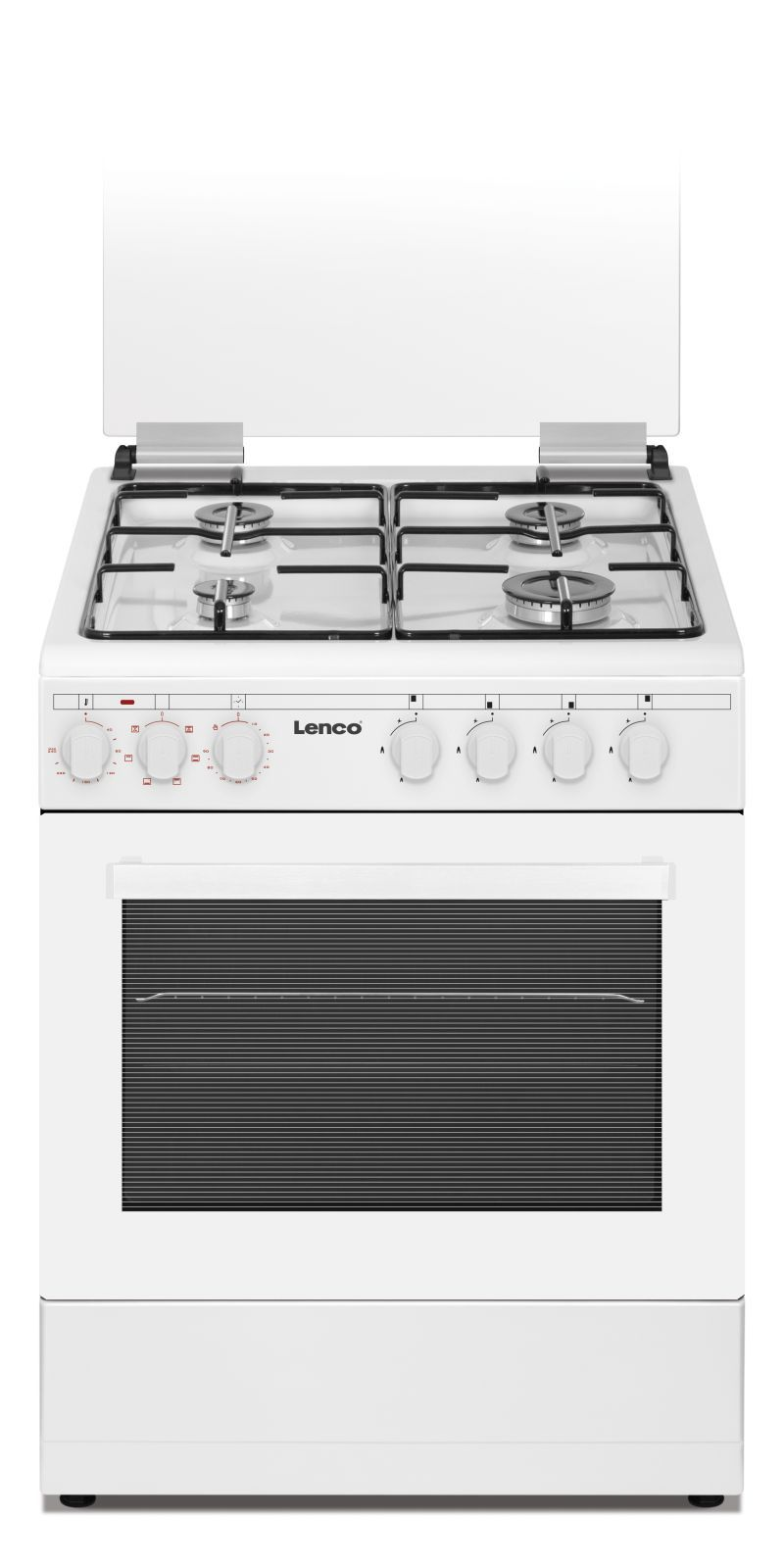 תנור אפיה משולב טורבו LENCO דגם LFS-6045W