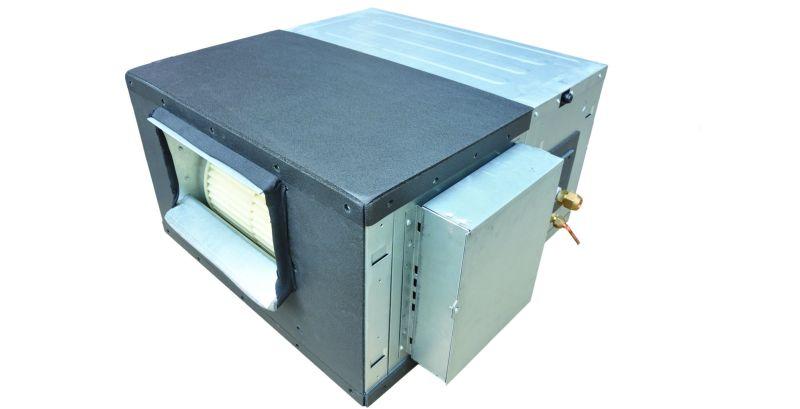 מזגן מיני מרכזי TORNADO טורנדו Legend WD-52 3PH - תמונה 1