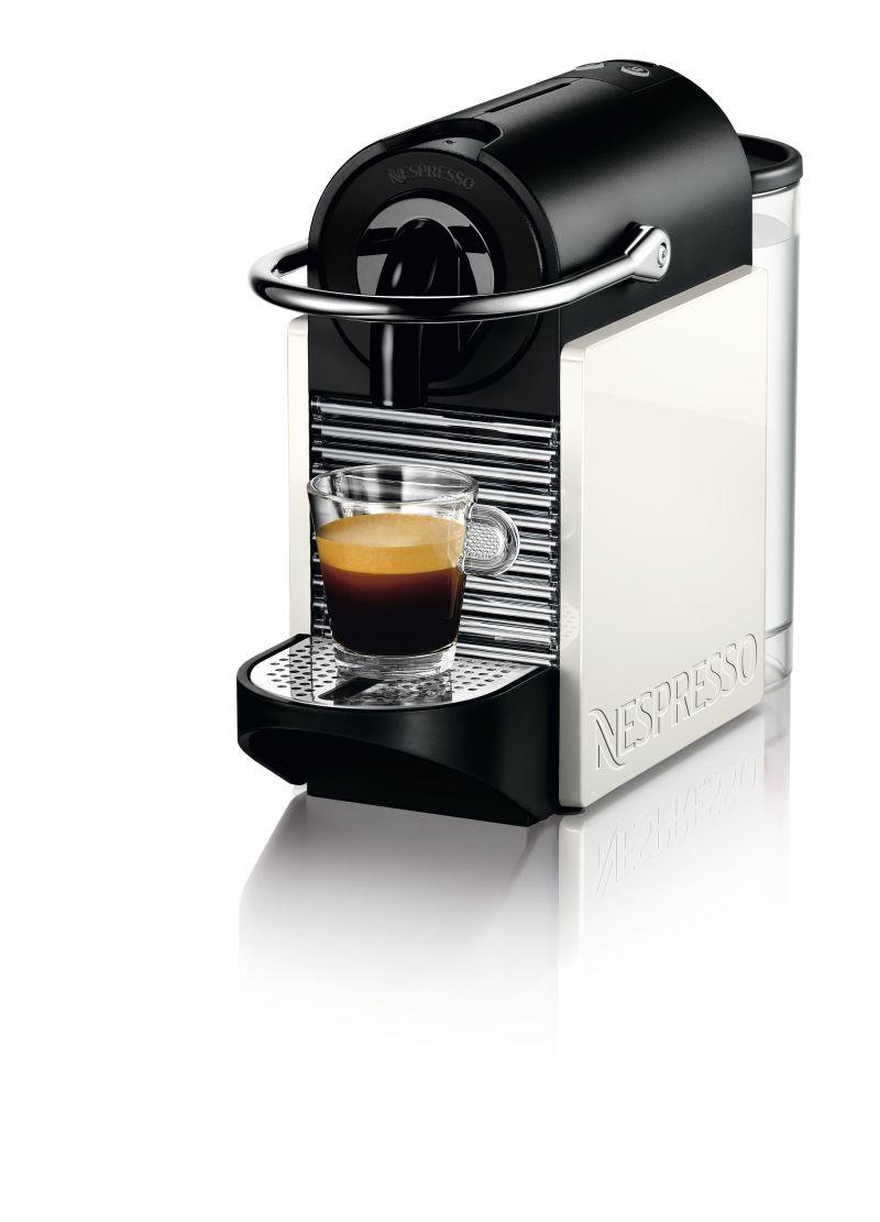 מכונת אספרסו Nespresso Pixie D60C נספרסו - תמונה 2
