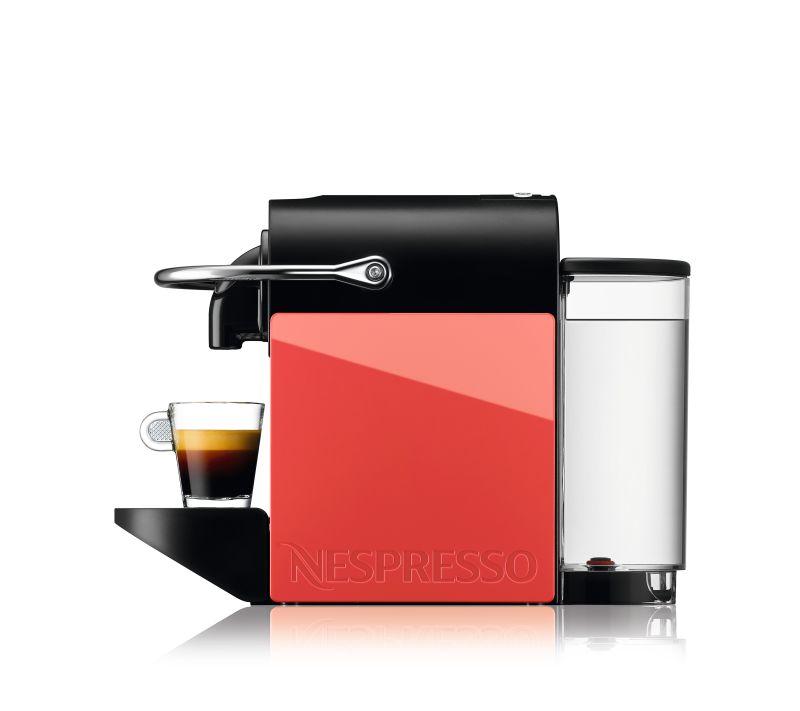 מכונת אספרסו Nespresso Pixie D60C נספרסו - תמונה 3