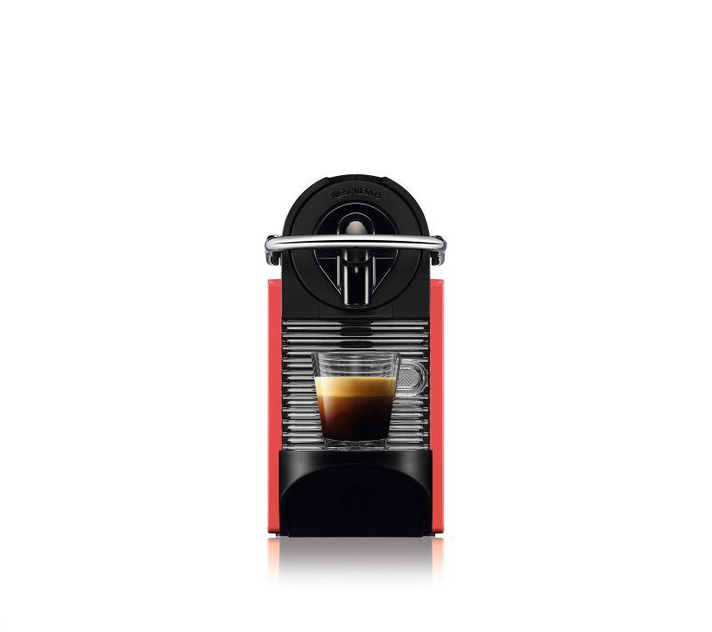מכונת אספרסו Nespresso Pixie D60C נספרסו - תמונה 4