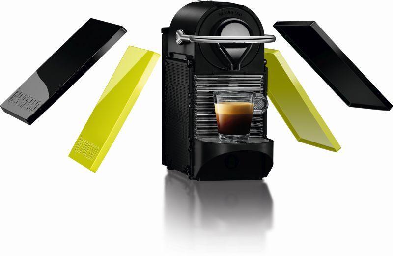 מכונת אספרסו Nespresso Pixie clips C60C נספרסו - תמונה 1