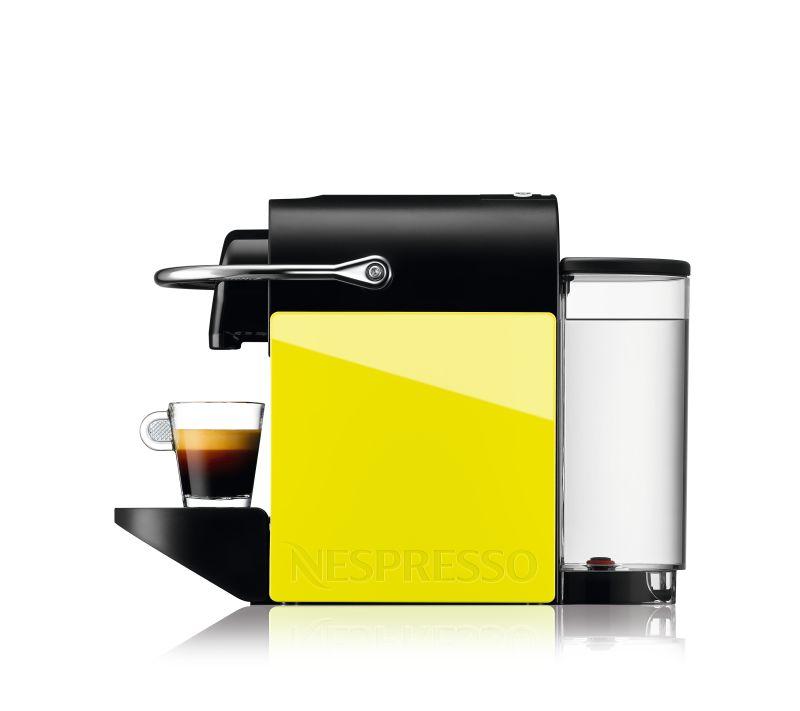 מכונת אספרסו Nespresso Pixie clips C60C נספרסו - תמונה 3