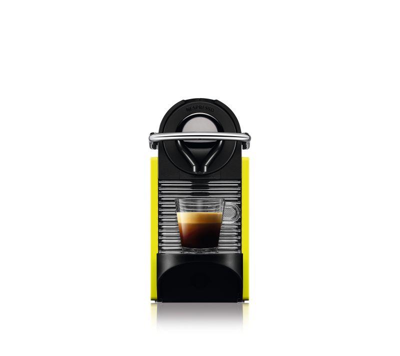 מכונת אספרסו Nespresso Pixie clips C60C נספרסו - תמונה 4