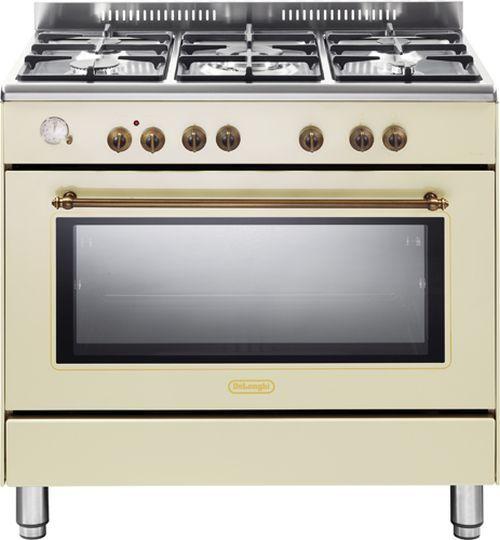 תנור משולב מפואר 90 ס