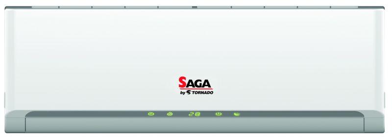 מזגן עילי 30A (DA) Saga סאגה - תמונה 1