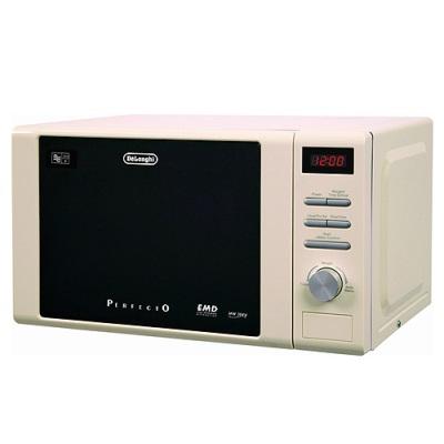 מיקרוגל פרפקטו 20 ליטר DeLonghi דגם MW364C וניל