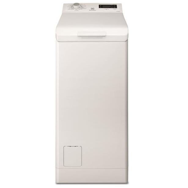 מכונת כביסה פתח עליון Electrolux דגם EWT2066EEW - תמונה 1