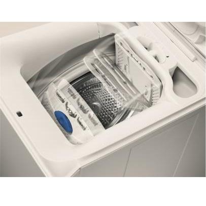 מכונת כביסה פתח עליון Electrolux דגם EWT2066EEW - תמונה 2
