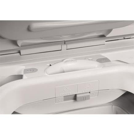מכונת כביסה פתח עליון Electrolux דגם EWT2066EEW - תמונה 3