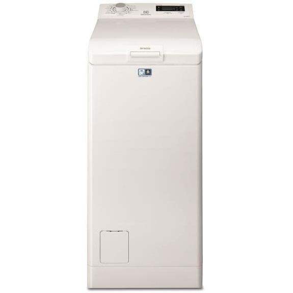 מכונת כביסה פתח עליון Electrolux דגם EWT2276EOW - תמונה 1