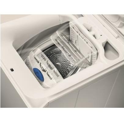 מכונת כביסה פתח עליון Electrolux דגם EWT2276EOW - תמונה 3
