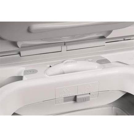 מכונת כביסה פתח עליון Electrolux דגם EWT2276EOW - תמונה 4