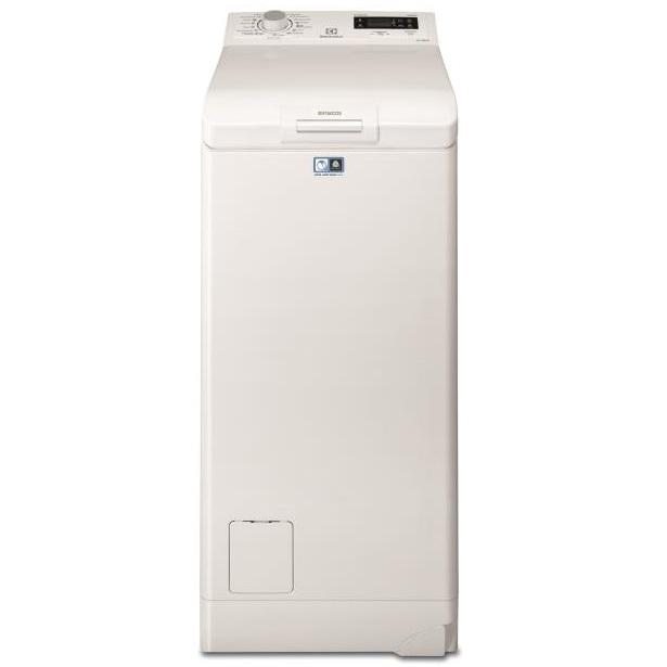 משהו רציני מכונת כביסה פתח עליון Electrolux דגם EWT2266AOW במחיר שיפיל אתכם SV-06