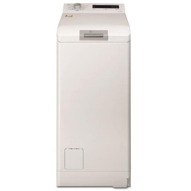 מכונת כביסה פתח עליון Electrolux דגם EWT2067EDW - תמונה 1