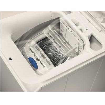 מכונת כביסה פתח עליון Electrolux דגם EWT2067EDW - תמונה 3