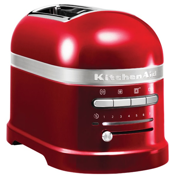 מצנם קיצ'נאייד KitchenAid 5KMT2204ECA אדום