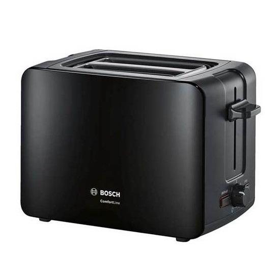 מצנם 2 פרוסות בוש Bosch  AT6A113 שחור - תמונה 1