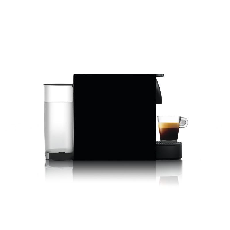 מכונת קפה Nespresso  אסנזה מיני בצבע שחור דגם C30 - תמונה 3