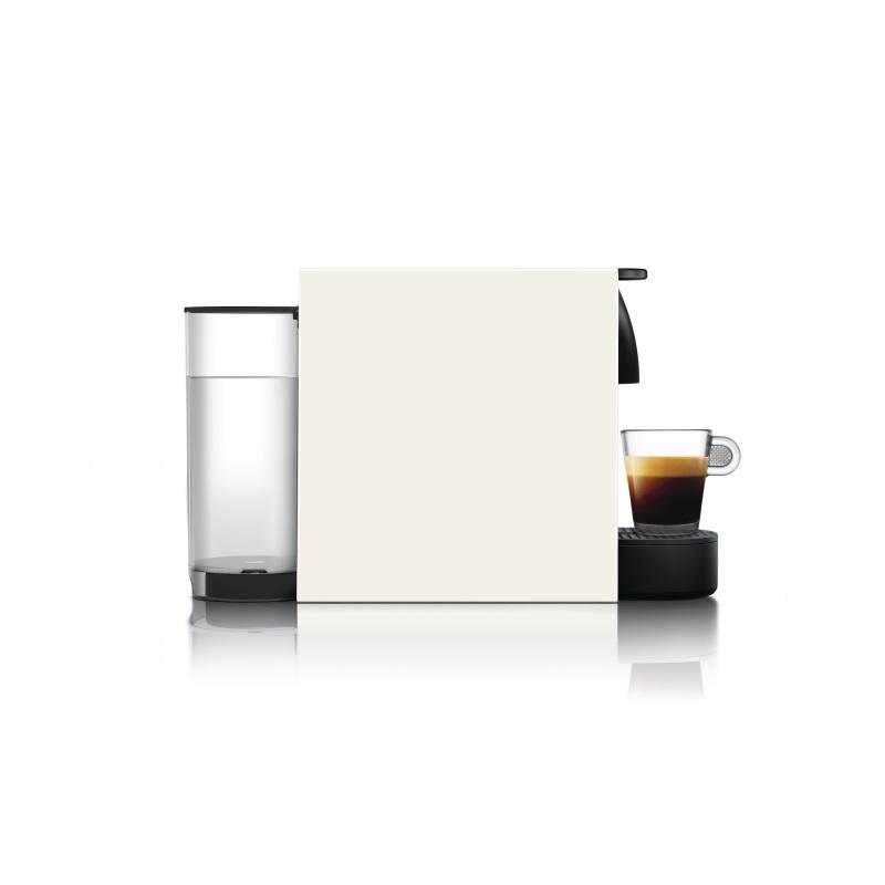 מכונת קפה Nespresso אסנזה מיני בצבע לבן דגם C30 - תמונה 2