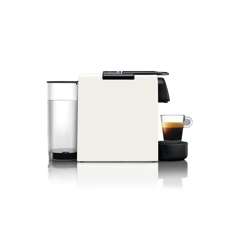 מכונת קפה Nespresso אסנזה מיני בצבע לבן דגם D30 - תמונה 2