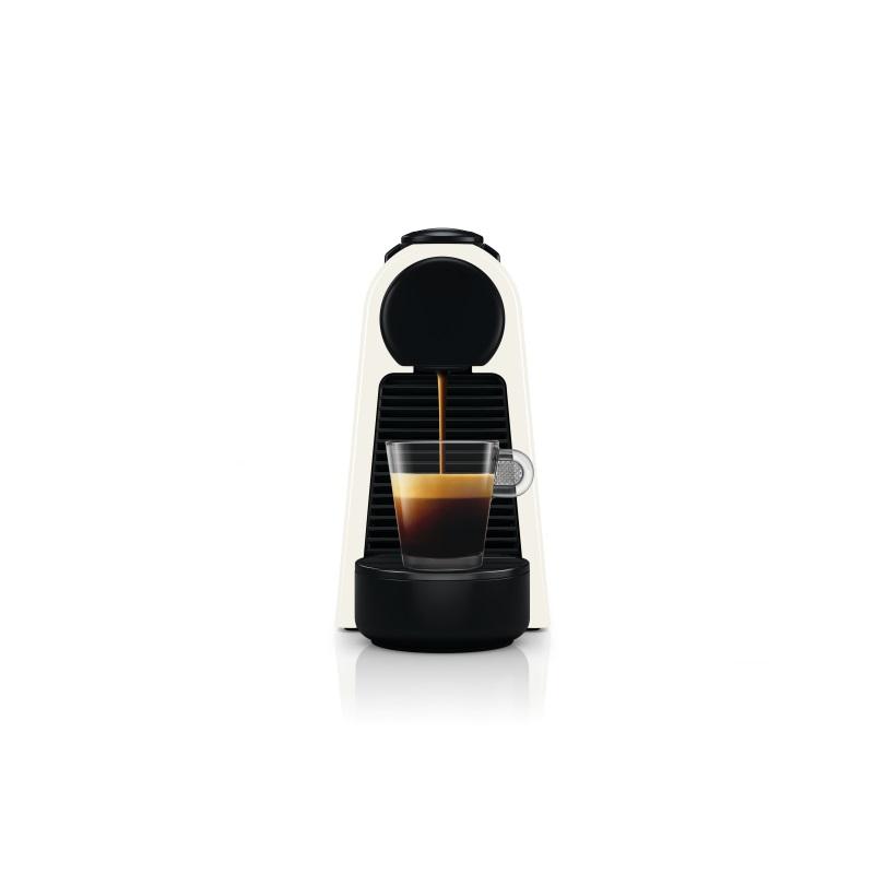 מכונת קפה Nespresso אסנזה מיני בצבע לבן דגם D30 - תמונה 4