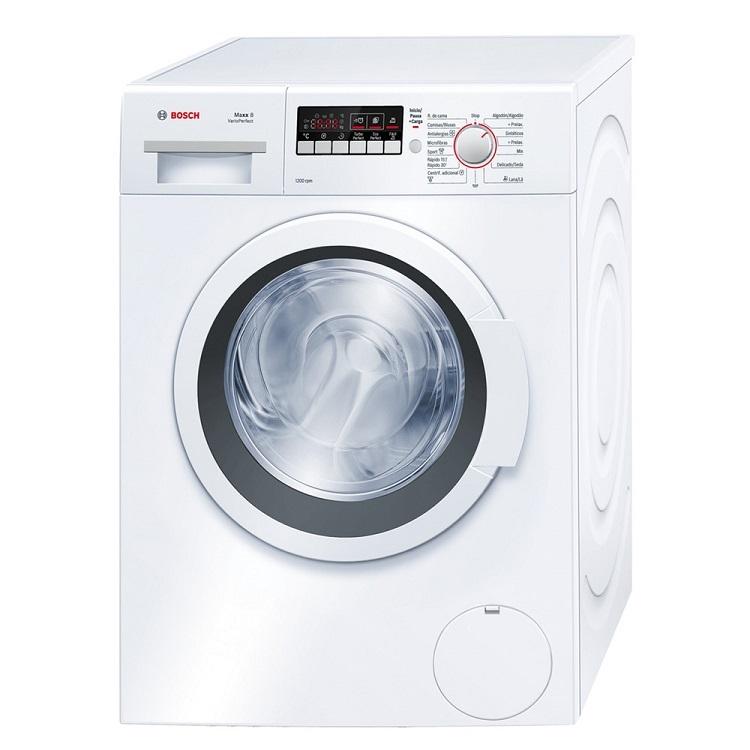 מכונת כביסה פתח חזית Bosch דגם WAK24260IL