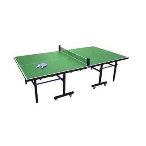 שולחן טניס פנים דגם T5100g מבית General fitness