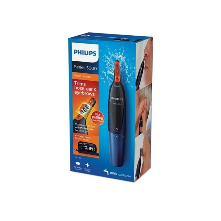 קוצץ שיער Philips פיליפס NT5180 - תמונה 4