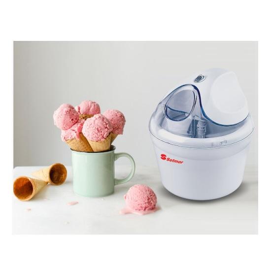 מכונת גלידה Selmor סלמור SE629 - תמונה 2