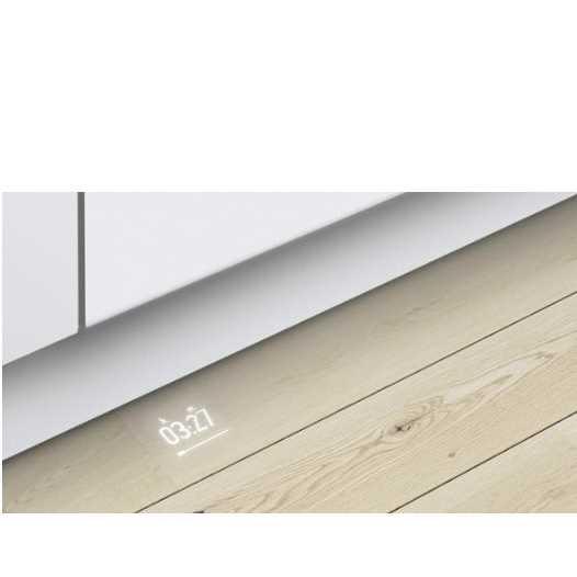 מדיח כלים רחב אינטגרלי מלא Bosch בוש SMA46QX00E - תמונה 2