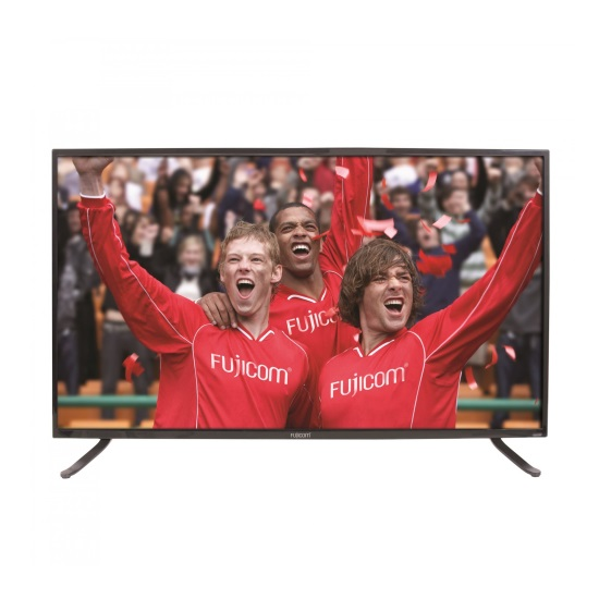 טלוויזיה 43