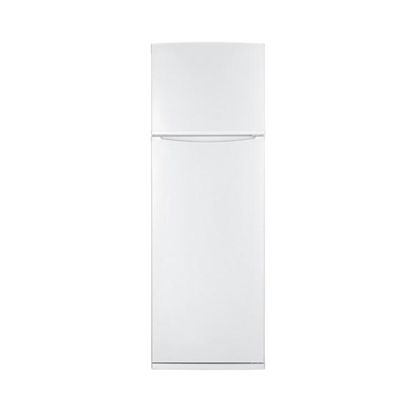 מקרר מקפיא עליון Fujicom פוג'יקום FJNF385W1 לבן