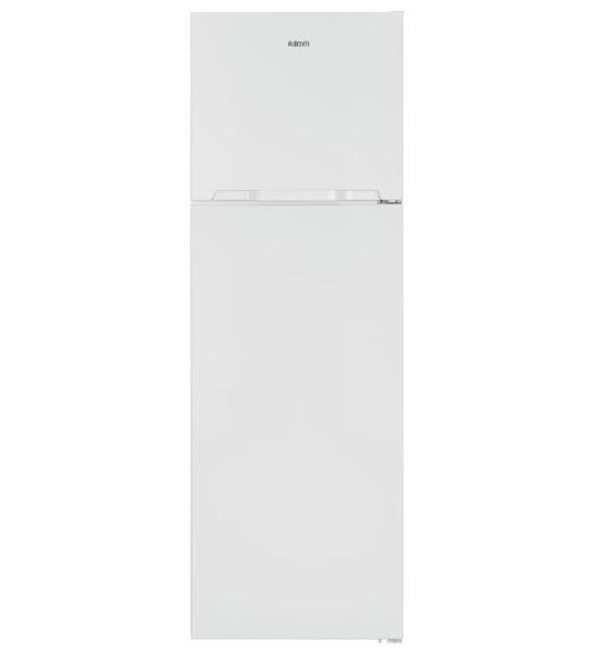 מקרר מקפיא עליון Fujicom פוג'יקום FJ-NF535W1 - תמונה 1