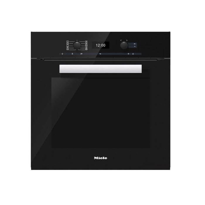 תנור בנוי Miele מילה H2661B BLACK שחור - תמונה 1