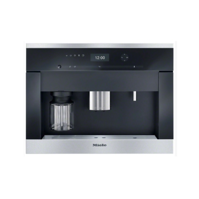 מכונת קפה אינטגרלית MIELE מילה CVA6401