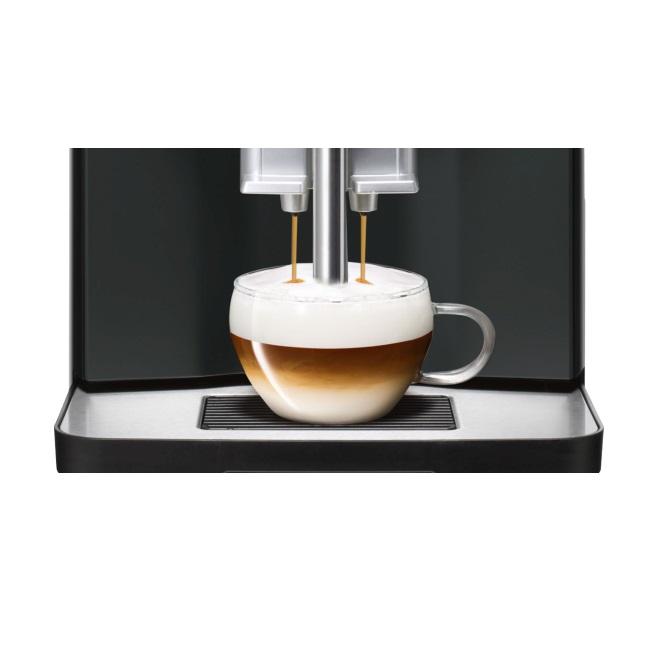 מכונת קפה SIEMENS סימנס TI301209RW - תמונה 3