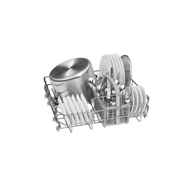 מדיח כלים רחב Bosch בוש SMS25CI00Y - תמונה 3