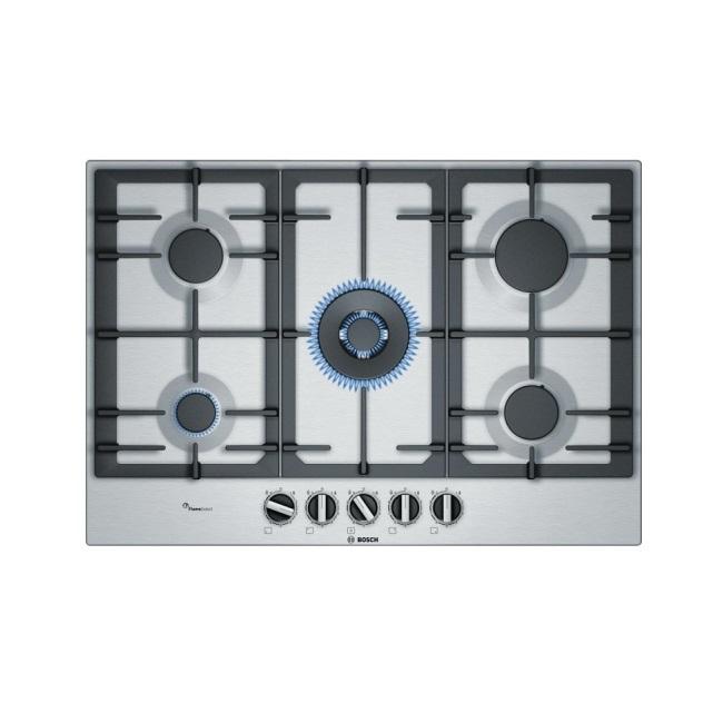 כיריים גז Bosch בוש PCQ7A5B90Y - תמונה 1