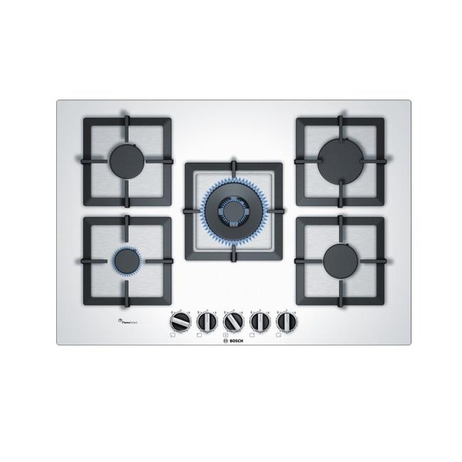 כיריים גז Bosch בוש PPQ7A2M20Y - תמונה 1