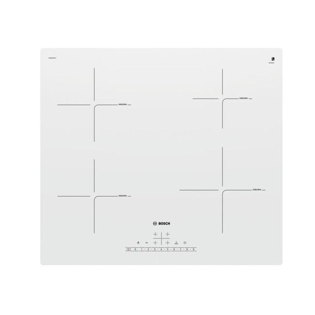 כיריים אינדוקציה Bosch בוש PUE612FF1Y - תמונה 1