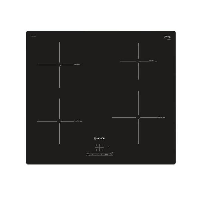 כיריים אינדוקציה Bosch בוש PIE611BB1E - תמונה 1