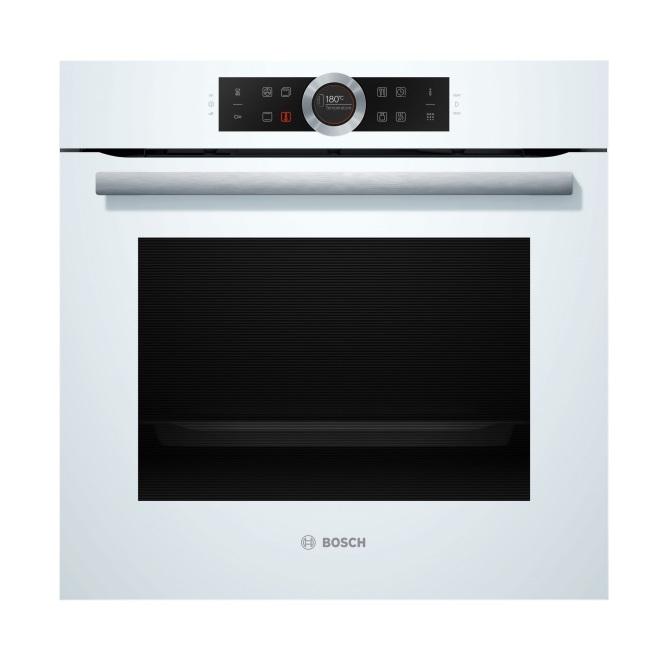 תנור בנוי Bosch בוש HBG675BW1 - תמונה 1