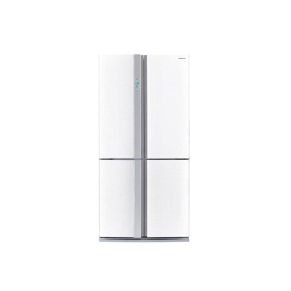 מקרר דלת ליד דלת Sharp SJ-R8520 568 ליטר שארפ צבע לבן - תמונה 1