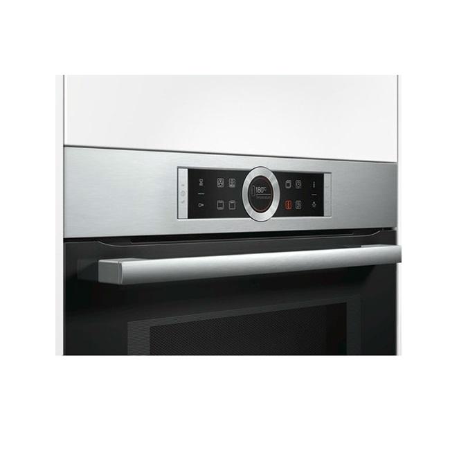 תנור משולב מיקרוגל Bosch בוש CMG633GBS1 - תמונה 3