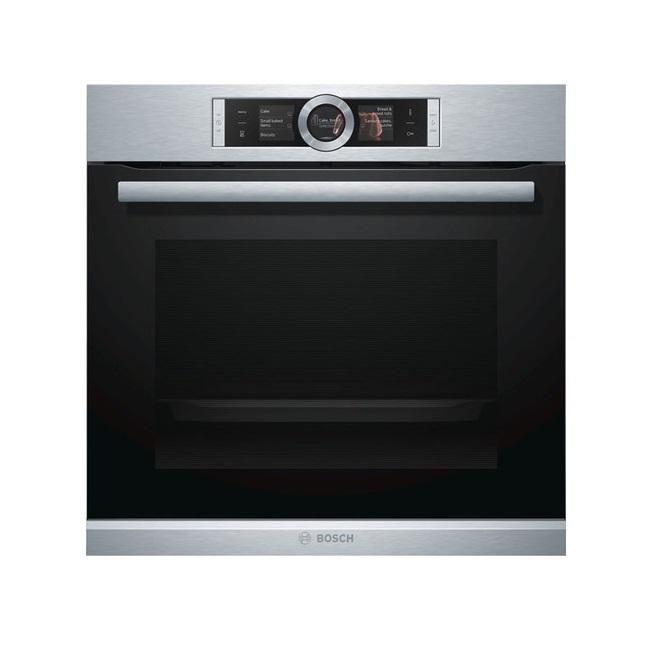 תנור בנוי Bosch בוש HBG676ES1 - תמונה 1