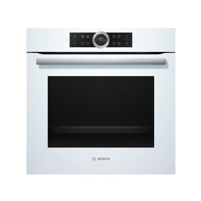 תנור בנוי Bosch בוש HBG634BW1 - תמונה 1